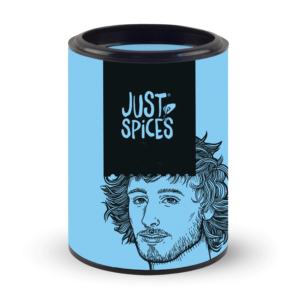Turbo Spicy Seasoning